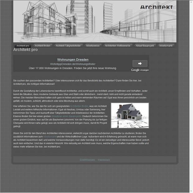 Architekt Radebeul sven thelemann und andré hickmann in radebeul branchenbuch deutschland