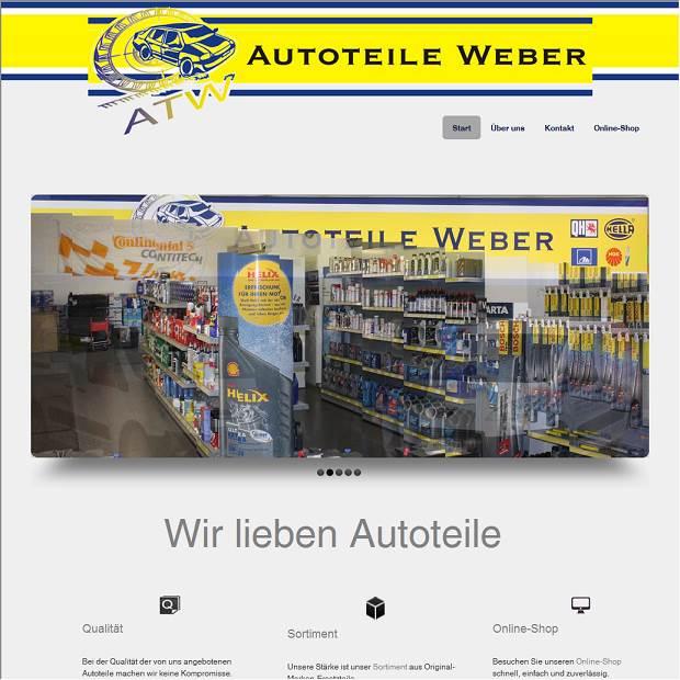 Autoteile Weber in Siegburg - Branchenbuch Deutschland