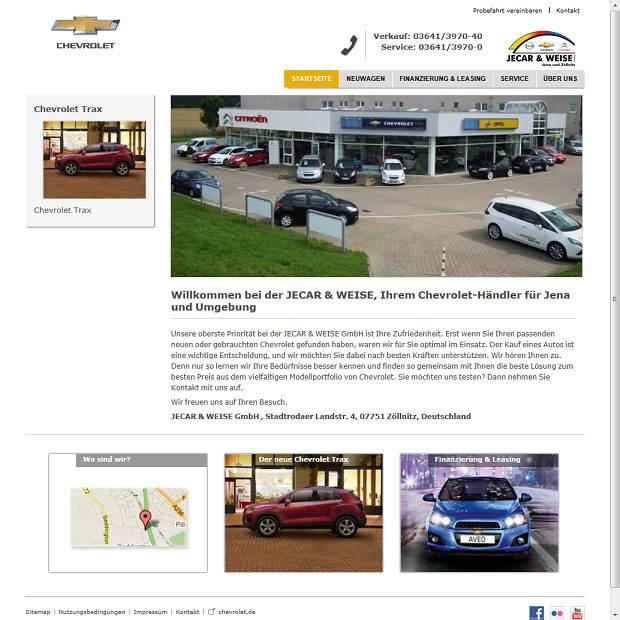 Weise Gmbh autohaus weise gmbh in zöllnitz branchenbuch deutschland