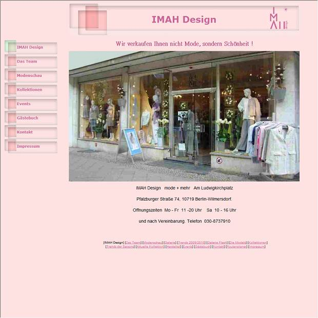 Berlin El Design | Halimah El Azem Imah Design In Berlin Branchenbuch Deutschland