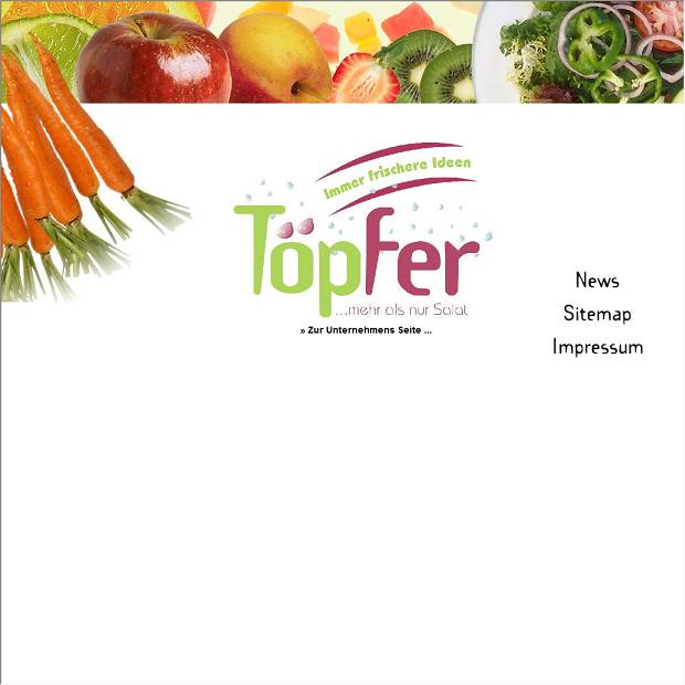 Toepfer salate albertshofen