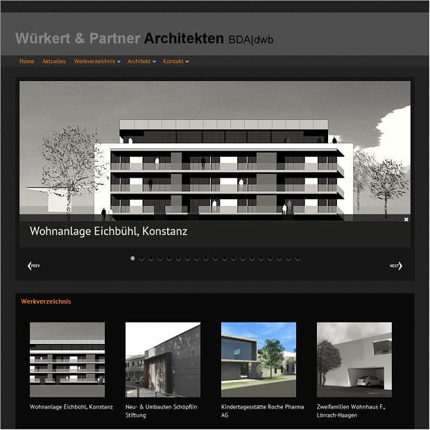Architekt Lörrach d würkert freier architekt in lörrach branchenbuch deutschland