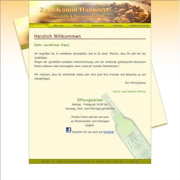 Kamin Hannover zum kamin in hannover branchenbuch deutschland
